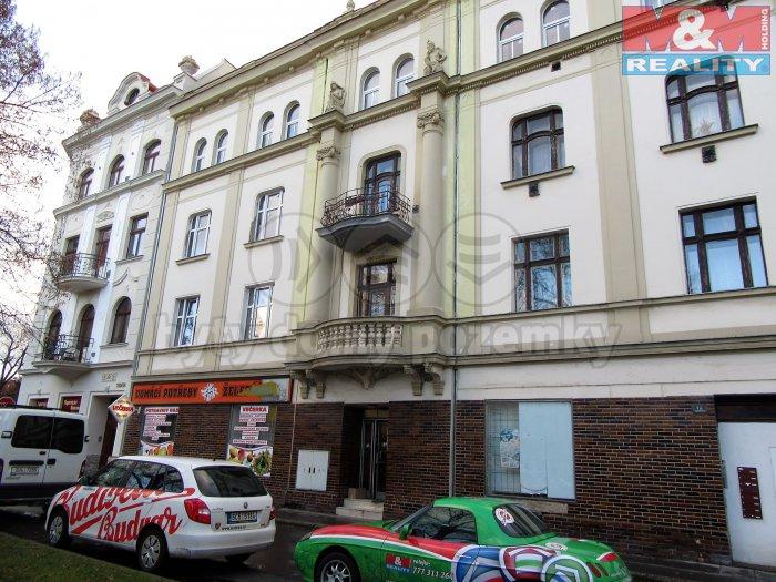 Prodej, obchodní prostory, 260m2, Střekov - Ústí nad Labem