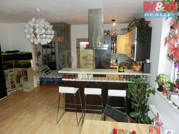 Prodej, byt 1+kk, 80 m2, Praha 9 - Vysočany