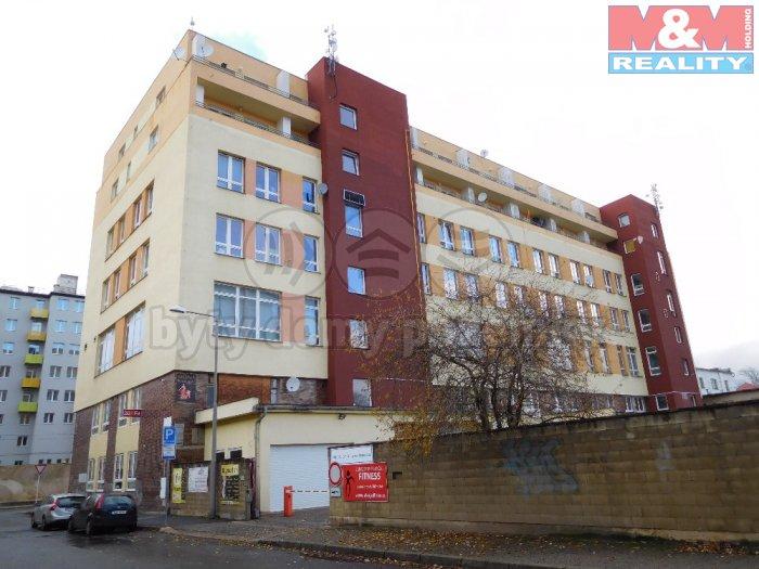 Prodej, byt 2+kk, Liberec - Jeřáb, ul. Tatranská