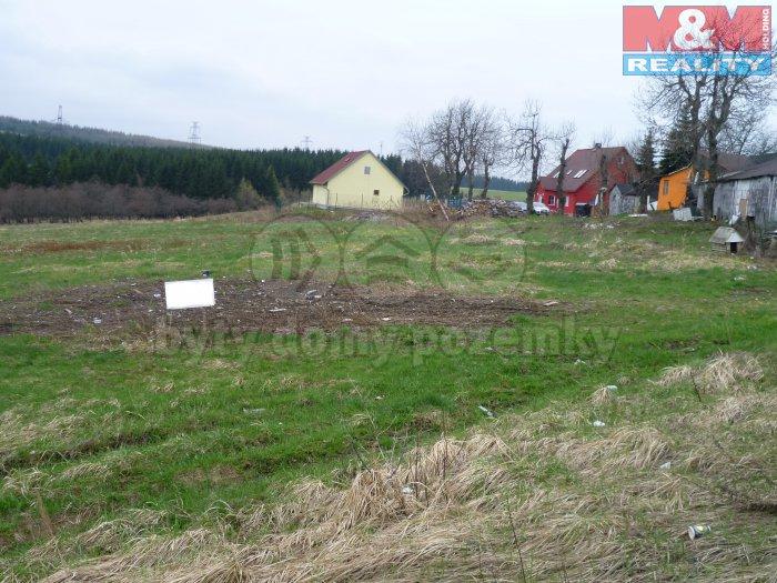 Prodej, pozemek, 5615 m2, Hora Svatého Šebestiána