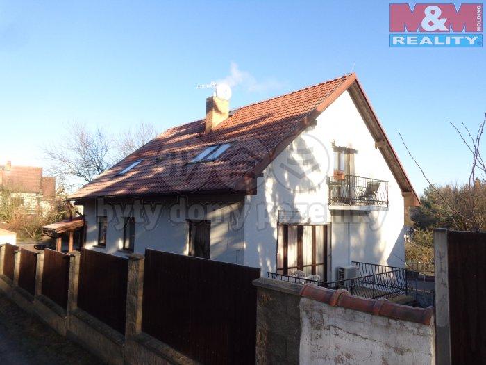 Prodej, rodinný dům 9+3, 450 m2, Říčany - Radějovice