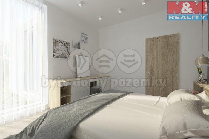 Prodej, byt 3+kk, 67 m2 Praha 10 - Uhříněves