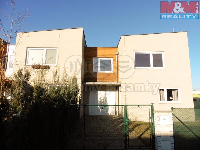 Pronájem, rodinný dům 5+kk, 132 m2, Jenštejn