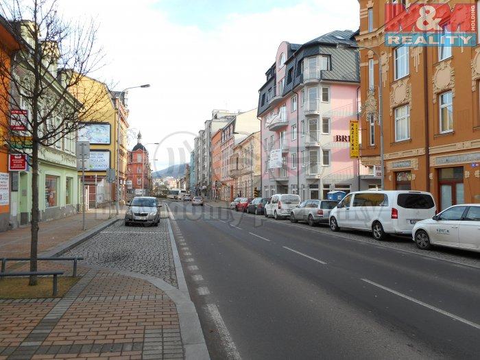 Prodej, byt 2+1, OV, 45 m2, Karlovy Vary, ul. Sokolovská