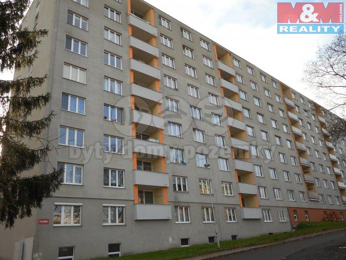 Prodej, byt 1+1, 32 m2, Karlovy Vary, ul. Východní
