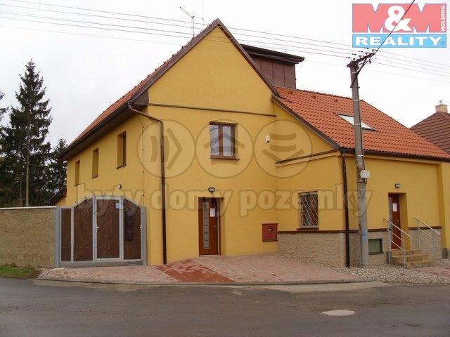 Prodej, dvougenerační rodinný dům, 523 m2, Olovnice