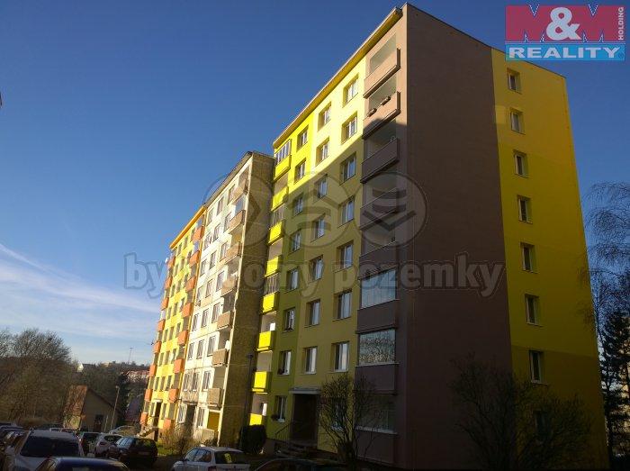 Prodej, byt 4+1, 86 m2, Karlovy Vary, ul. Mládežnická