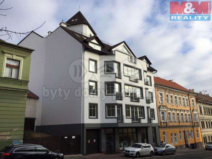 Pronájem kancelářský prostor, 81 m2, 2+kk, Praha 6 Břevnov