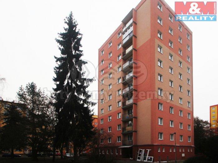 Prodej, byt 2+1, 54 m2, OV, Karlovy Vary, ul. Krymská