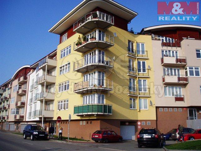 Prodej, byt 1+kk, 32 m2, OV, Praha 9 - Kyje