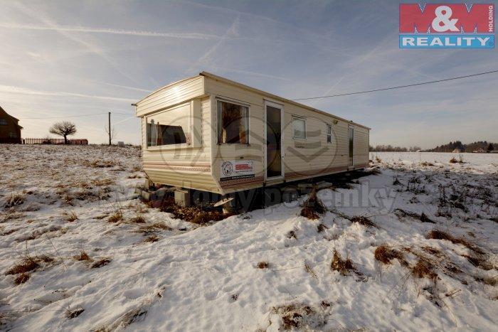 Prodej, mobilní dům 4+kk, Rychnov u Jablonce nad Nisou