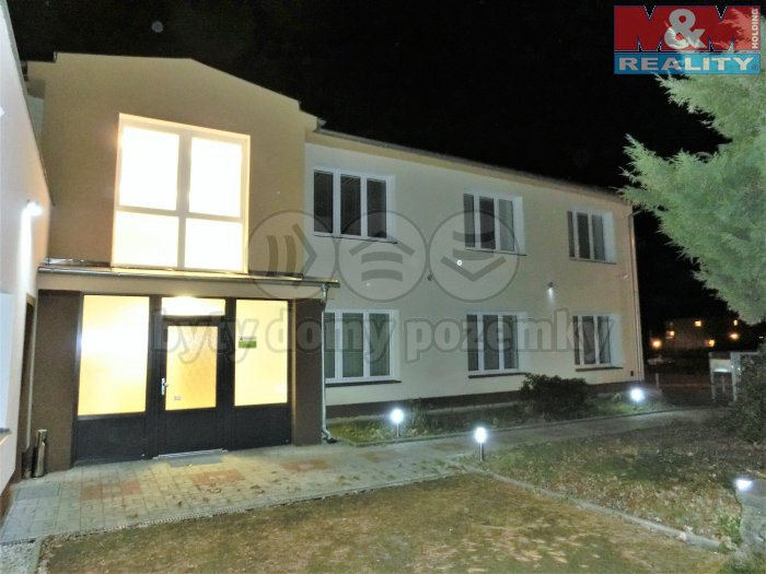 Prodej, obchodní prostory, 1500 m2, Karlovy Vary