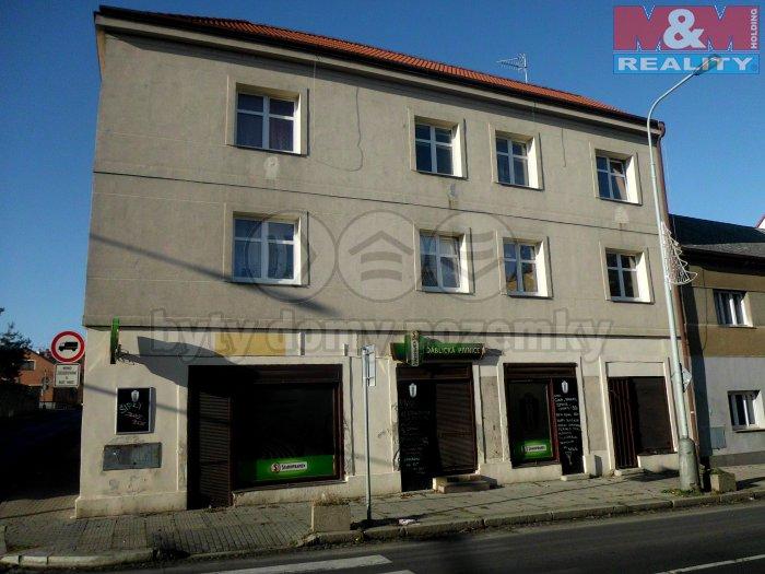 Pronájem, restaurace, 108 m2, Praha - Ďáblice