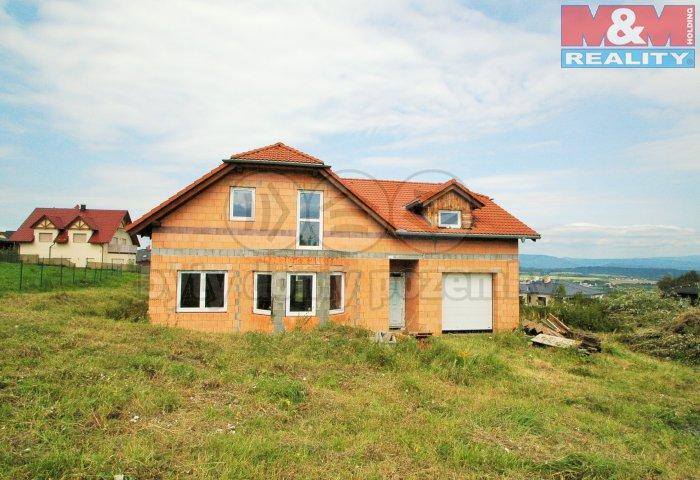Prodej, rodinný dům, 6+1, 300 m2, Karlovy Vary