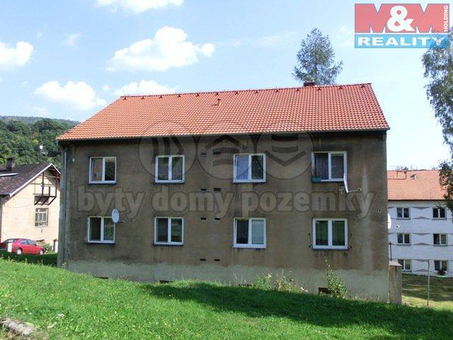 Prodej, rodinný dům, 232 m2, Lom-Loučná