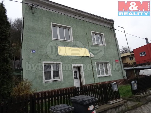 Pronájem, byt 2+1, 77 m2, OV, Ústí nad Labem, ul. Střelecká