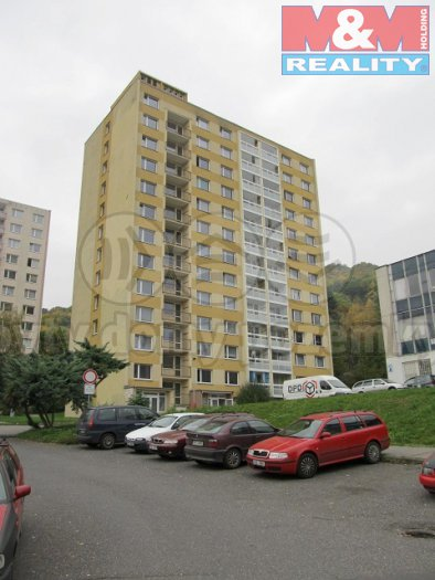 Prodej, byt 2+1, OV, 62 m2, Ústí nad Labem, ul. Kojetická