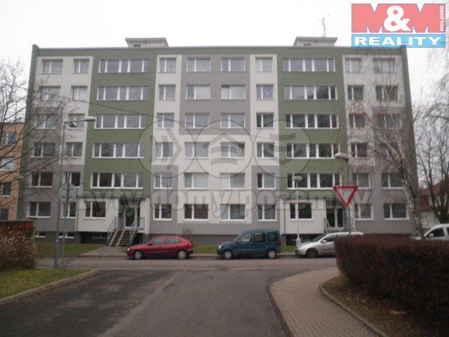 Prodej, byt 4+1, 80 m2, OV, Litoměřice, ul. Bojská