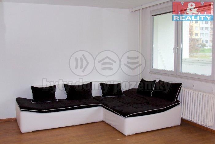 Prodej, byt 3+kk, 78 m2, DV, Praha 4 - Háje