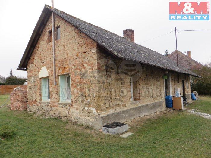 Prodej, rodinný dům 1+kk, Nová Ves - Staňkovice