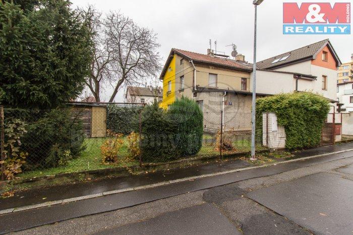 Prodej, stavební pozemek, 251 m2, Praha 9 - Prosek