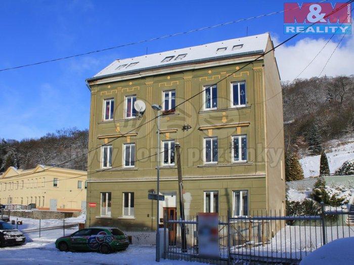 Prodej, byt 1+1, 43 m2, Ústí nad Labem, ul. V Zahrádkách