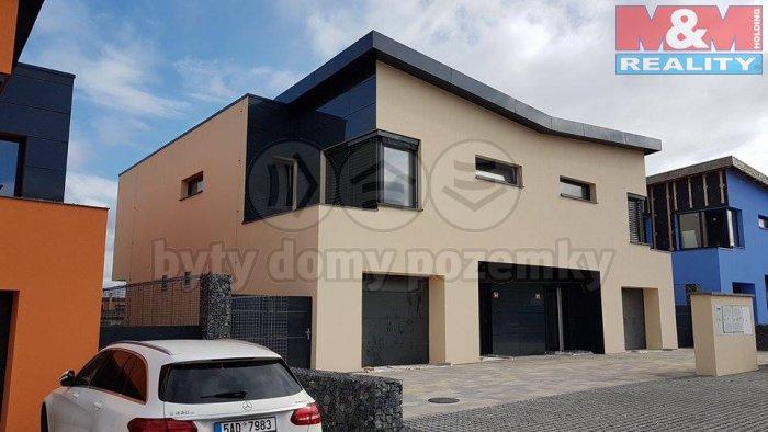 Prodej, rodinný dům, 167 m2, OV, Chomutov, ul. U K. Jezera