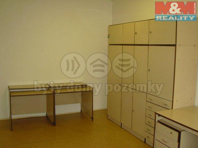 Pronájem, kancelář, 45 m2, Praha 10 - Záběhlice