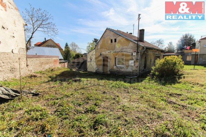Prodej, rodinný dům, Kladno - Hnidousy