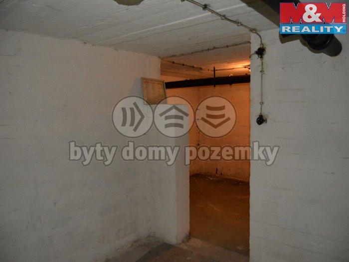 Prodej, sklad, 73 m2, Karviná, ul. Závodní