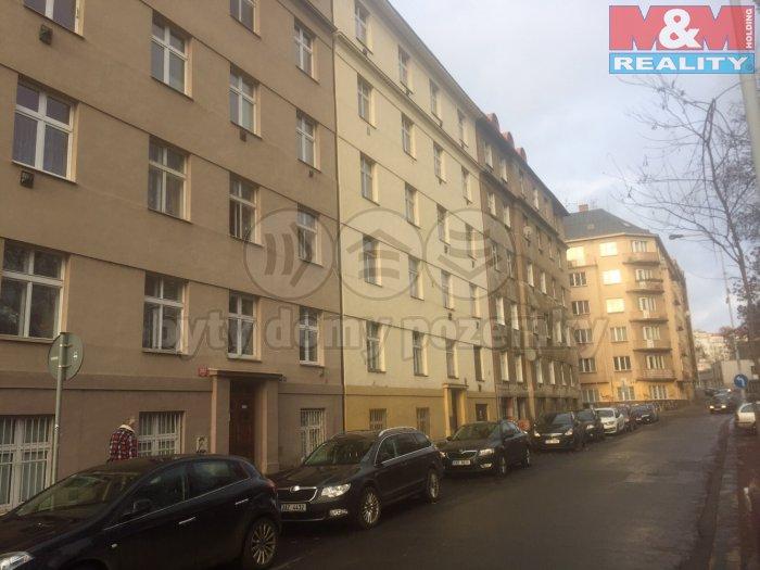 Prodej, komerční prostor, 34 m2, Praha 2 - Vinohrady