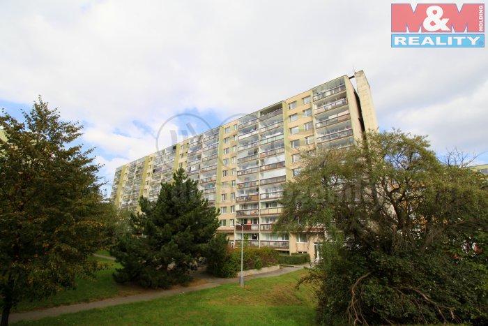 Prodej, byt 3+kk, 63 m2, Praha 4 - Chodov, ul. Bohúňova
