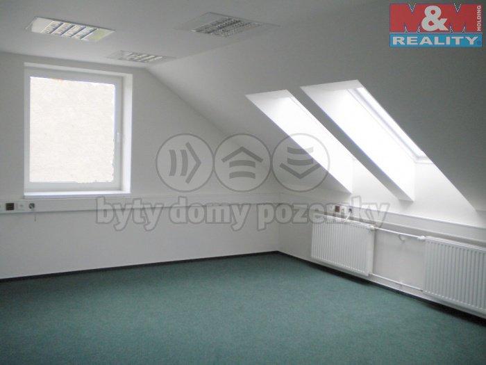 Pronájem, kancelářské prostory, Ostrava, Vítkovice