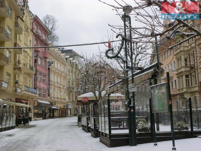 Prodej, byt 4+1, 100 m2, Vřídelní ulice, Karlovy Vary