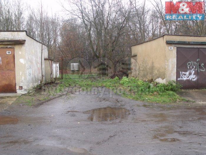 Prodej, stavební parcela, 21m2, Česká Lípa