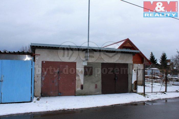 Prodej, garáž, 52 m2, Napajedla