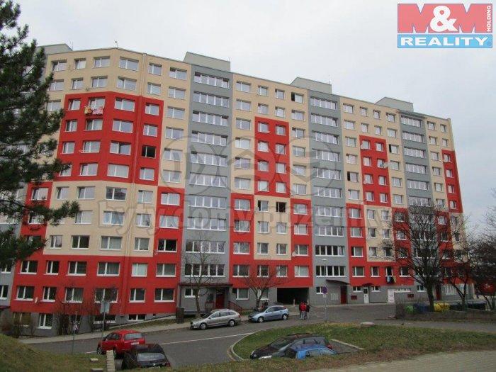 Prodej, byt 3+1, 68 m2, OV, Most, ul. Javorová
