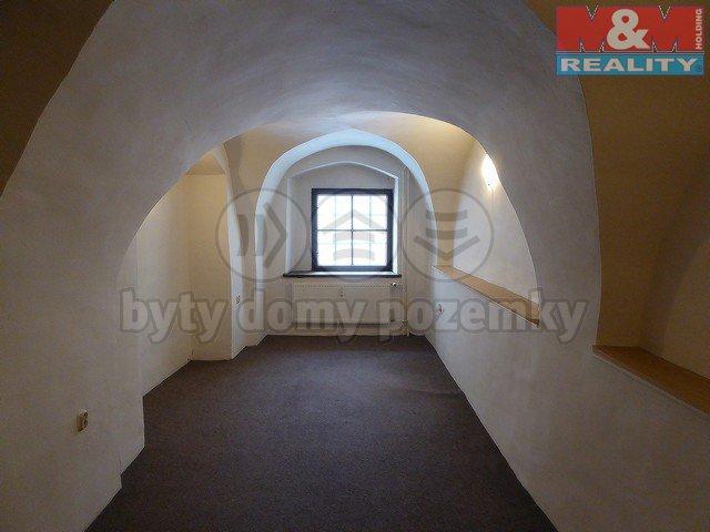 Pronájem, kancelářské prostory, 40 m2, Litoměřice