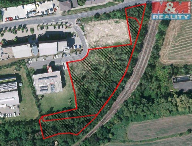 Prodej, provozní plocha, 8543, Praha 10 - Dolní Měcholupy