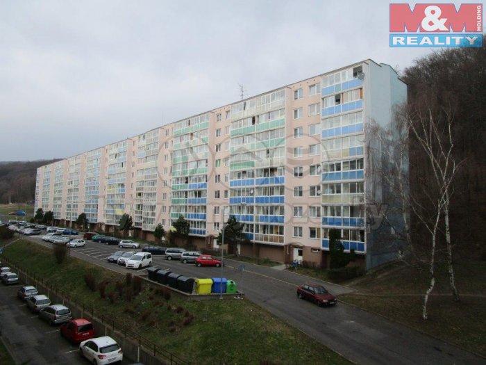 Prodej, byt 4+1, 83 m2, DV, Janov, ul. Luční