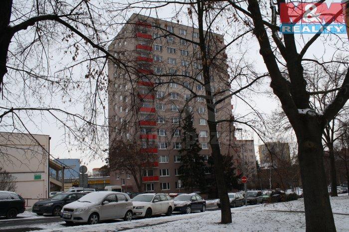 Prodej, byt 2+1, 59 m2, DV, Praha 10 - Malešice