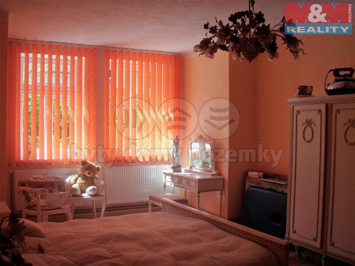 Prodej, byt 2+1, 86 m2, OV, Liberec, ul. Masarykova