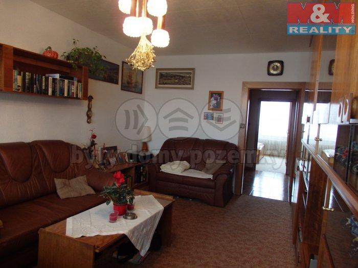 Prodej, byt 3+1, 76m2, Praha 4 - Chodov
