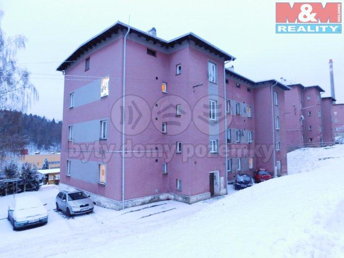 Prodej, byt 2+1, 67 m2, Libavské Údolí