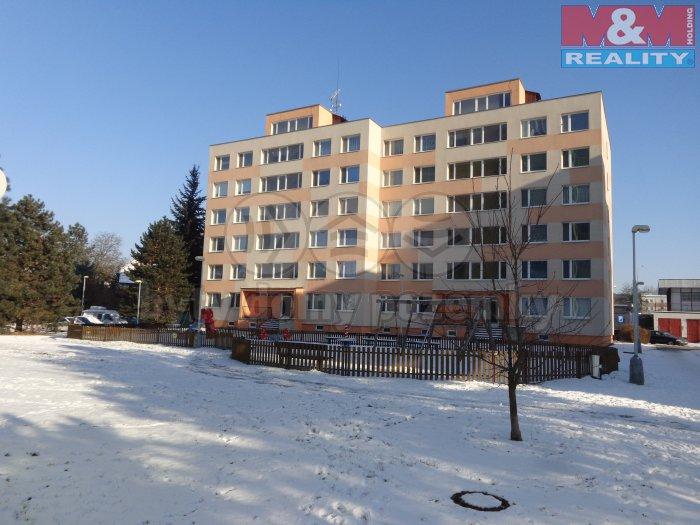 Prodej, byt 2+kk, OV, 42 m2, Praha 4 - Komořany
