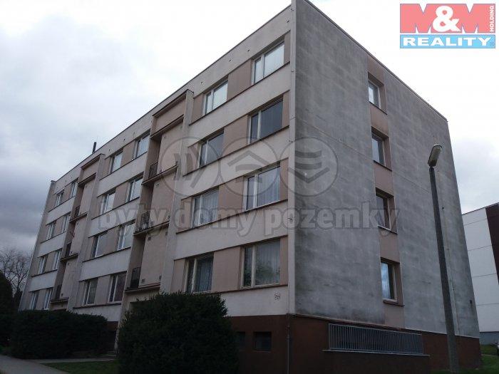 Prodej, byt 4+1, 77m2, Čižkovice