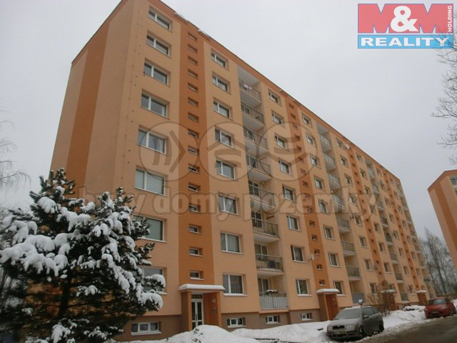Prodej, byt 3+1, 72 m2, Liberec, ul. Sněhurčina