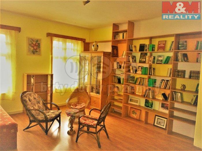 Pronájem, byt 2+1, 87 m2, Karlovy Vary, ul. T.G.Masaryka