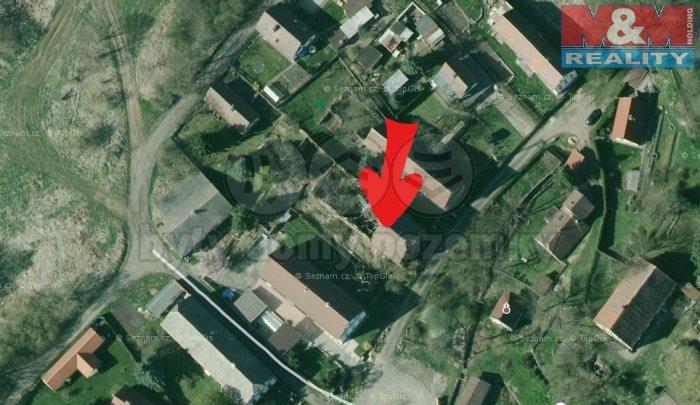 Prodej, pozemek, 752 m2, Lovečkovice - Knínice