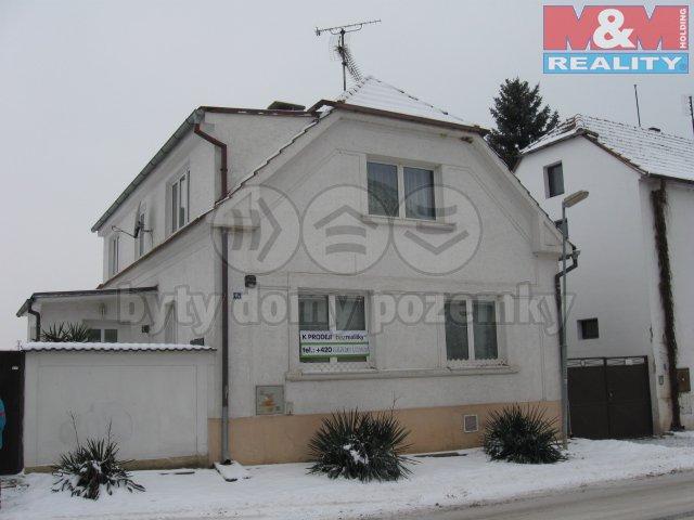 Prodej, rodinný dům 4+1, 2089 m2, České Kopisty